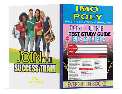 imopoly post-utme past questions and answers