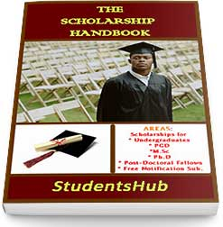 The Scholarship Handook